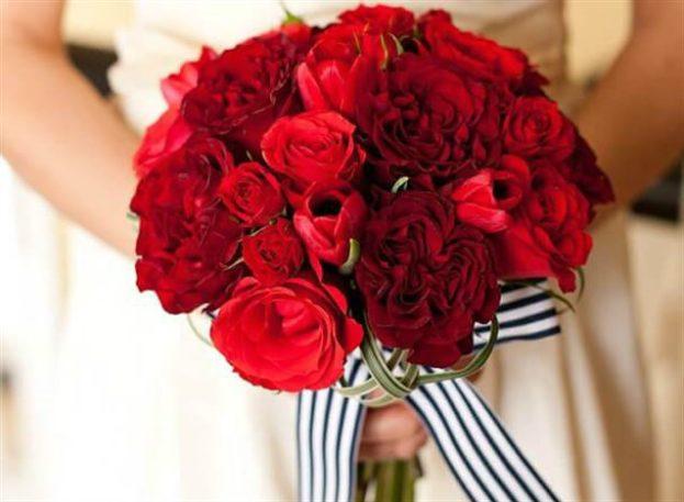 صور باقات ورد زواج أحمر Instagram Red Rose صور ورد وزهور Rose