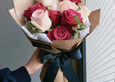 صور باقات الورد الجميلة للفيس بوك-صور ورد