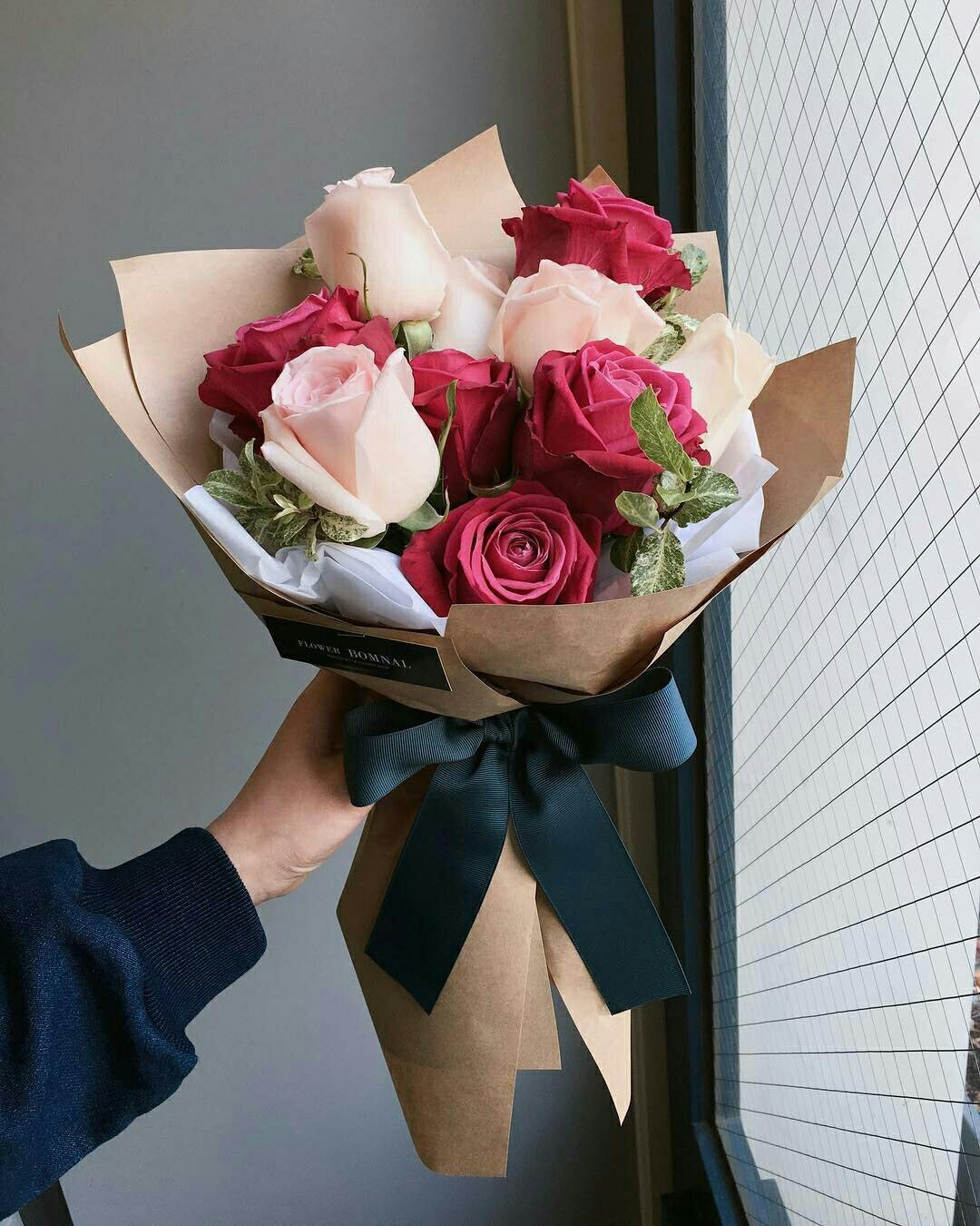 صور باقات الورد الجميلة للفيس بوك صور ورد وزهور Rose Flower Images