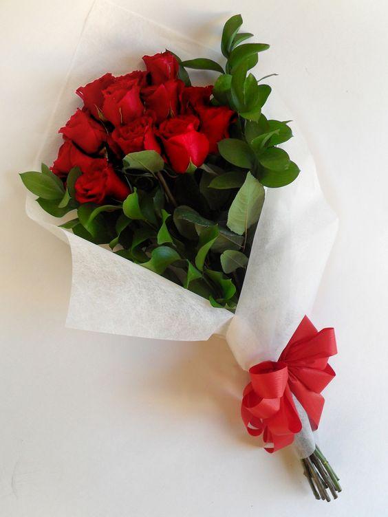 صور زهور طبيعية حمراء حلوة جميلة للعشاق-صور ورد وزهور