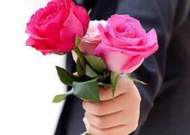 صور للزهور الرومانسية - صور ورد