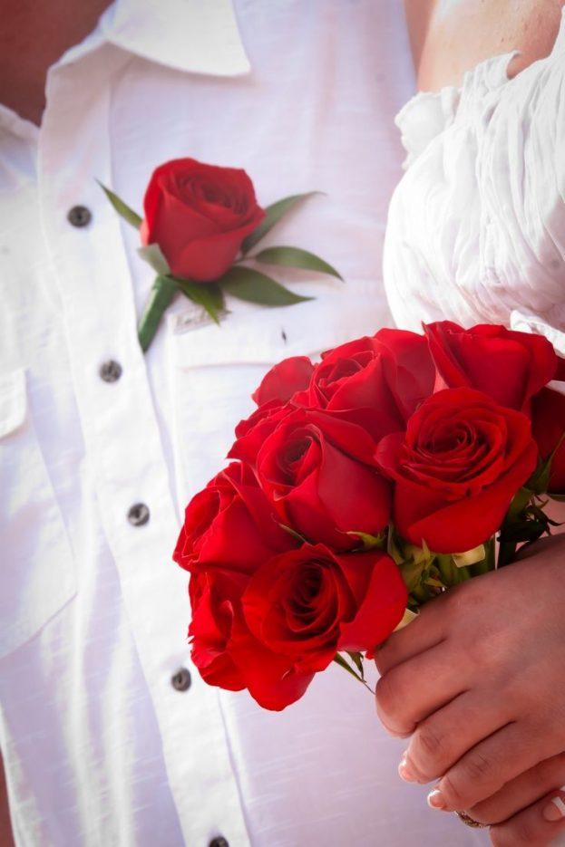 صور ورود عن الحب - صور ورد