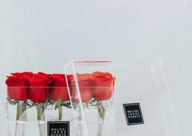 صور ورد هدايا عيد الحب - صور ورد