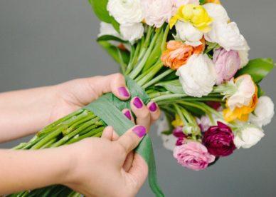 أحلى وأجمل صور باقات الورد والزهور-صور ورد
