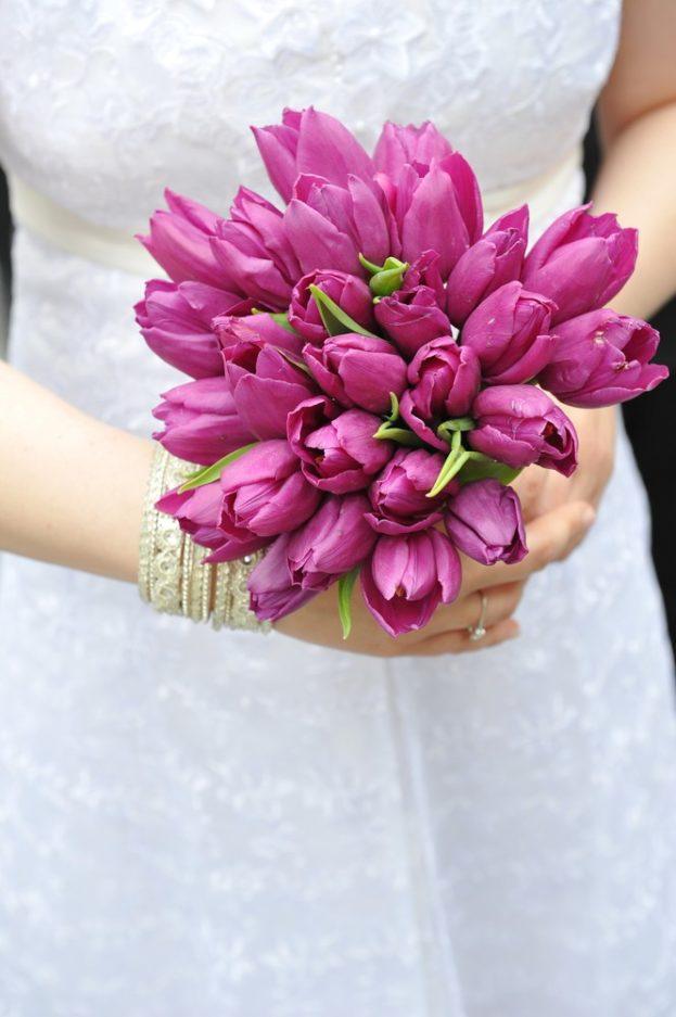 صور مسكات ورد توليب Tulip flower photos -صور ورد
