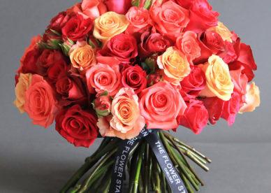 صور باقات ورد رائعة أحلى بوكية ورد جميلة جداً-صور ورد