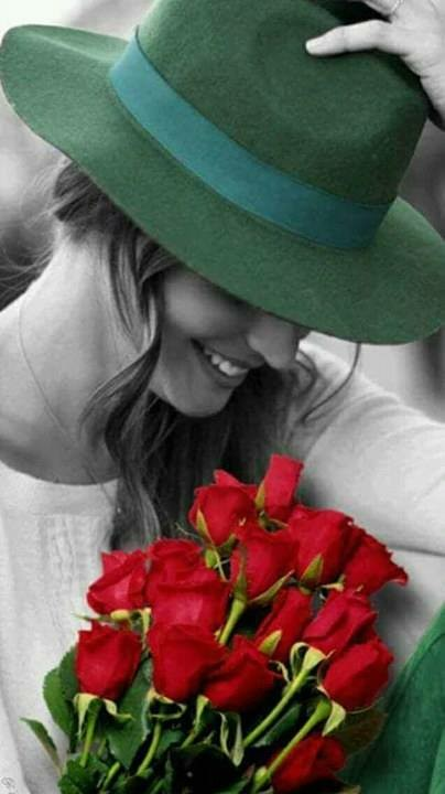 أجمل ورد الحب والرومانسية في العالم - صور ورد