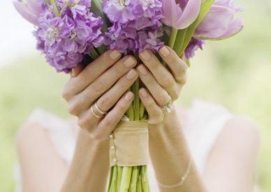 صور زهور بنات - صور ورد